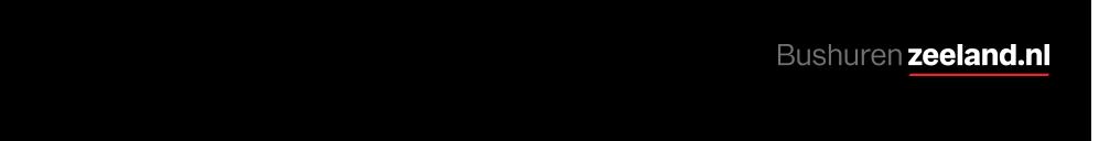 Bushurenzeeland.nl Logo